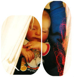Die Wehen sind das wichtigste Anzeichen einer Geburt