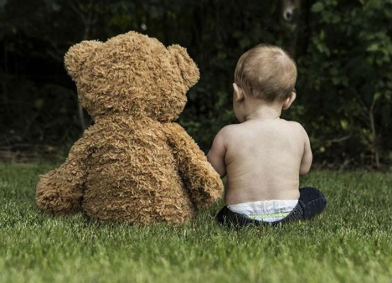 baby teddy gras u5 564