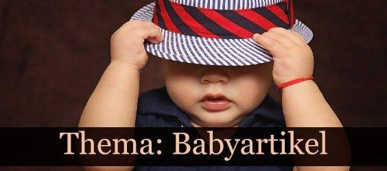 babyartikel thema 250