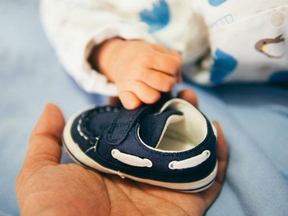 Babyschuhe Ratgeber Größentabelle Selber Stricken Und Häkeln