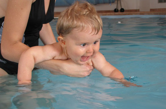 babyschwimmen start 564