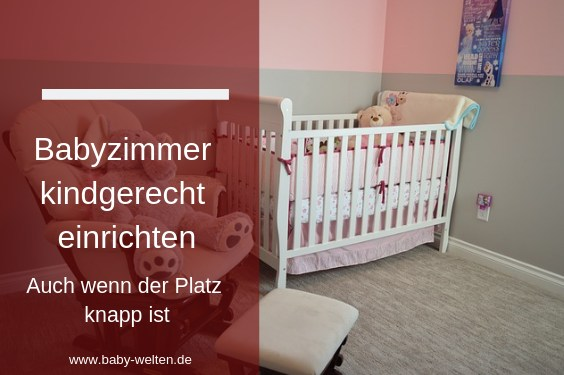 Babyzimmer einrichten und gestalten ratgeber zu möbeln betten und co.