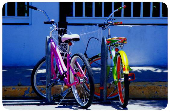 fahrrad zwei