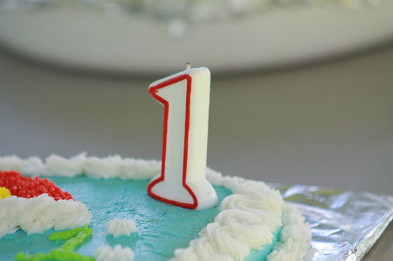 geburtstag torte 1 t 564