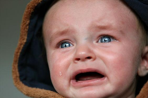 weinen baby 564