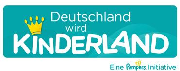 deu wird kinderland logo