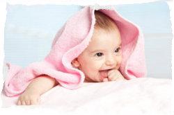 Baby Checklisten