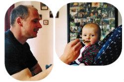 Eine der wichtigsten Babyfragen: Was ist in der Babyernährung gesund und richtig?