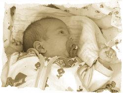 Das Einrichten des Babyzimmers bereitet viel Freude