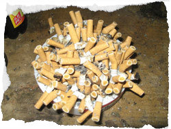 Rauchen Und Stillen Erfahrungen