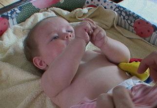 Schwangerschaft 16. Woche