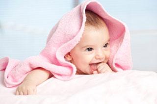 Tipps zur Namenswahl für werdende Eltern