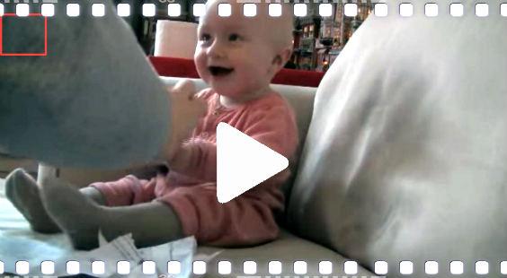 video baby papier 564